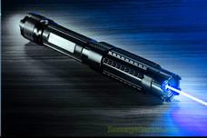 LED laser lampe
