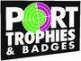 Port Trophies & Badges