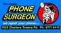 The Phone Surgeon