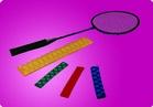 UPM heat shrink S8 x patten non slip non skid heat shrink tube