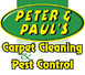 Peter & Paul's Carpet Cleaning Atherton