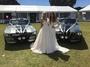 Sydney Wedding Car Hire