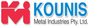 Kounis Metals Perth