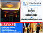City Electrical Contracting Darwin | Electrical Contracting