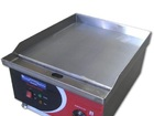 NKE Compact Stainless Steel Electric Grill