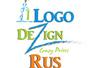 Logo Dezign Rus