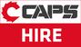 CAPS Hire