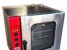 NKE 10 tray Electric Combi Oven