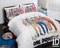 Quilt Set One Direction #2