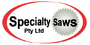 Specialty Saws Pty Ltd
