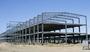 Steel Structure Prefabricated Workshop Building