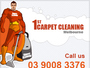 First Carpet Cleaning Melbourne