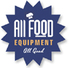 ALL FOOD EQUIPMENT