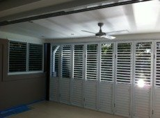 Roller Shutters and Blinds