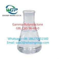 GBL Gamma-Butyrolactone CAS 96-48-0