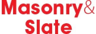 Masonry & Slate