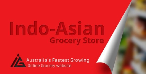 Indo Asian Grocery Store • Geelong • Victoria • https