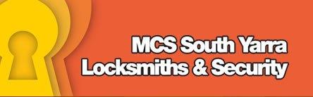 MCS Locksmiths