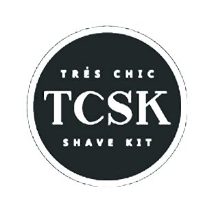 Tres Chic Shave Kit