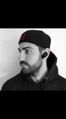 FlowFonix Beatles – Wireless Earbuds