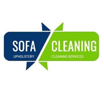 Squeaky Clean Sofa