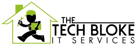 The Tech Bloke IT Services