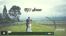 Affordable Wedding Videography Melbourne - Artistic FIlms