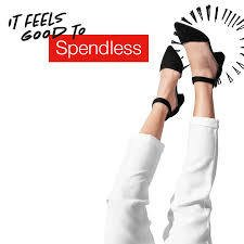 Spendless Womens Shoes