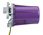 Honeywell C7061 Purple Peeper UV Flame Sensor