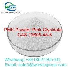 Pmk Glycidate PMK Powder CAS 13605-48-6