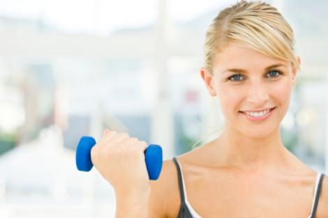 Personal Training - Trainer Ashgrove