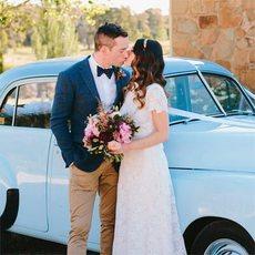 Wedding Venues Victoria - Daylesford Weddings Macedon