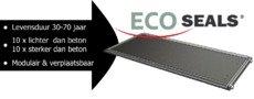 ECOseals Modular Industrial Flooring