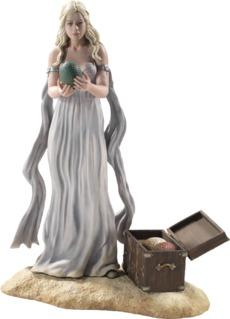 "Game of Thrones: Daenerys 8"" Figure"