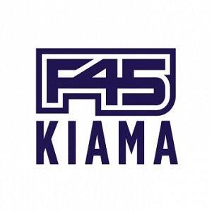 F45 Training Kiama