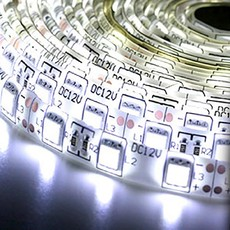 3900 Lumens Bright White 5m LED Light Strip Roll