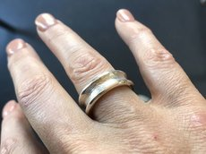 Lost Wax Ring Carving Workshops