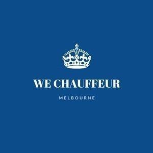 We Chauffeur Melbourne