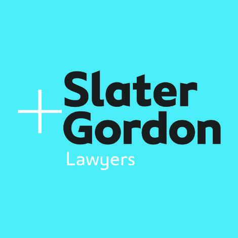 Slater and Gordon Logan Lawyers