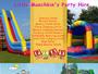 Little Munchkin's Party Hire   Jumpy Castle Hire in Cranbourne East
