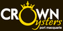 CROWN OYSTERS