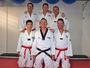 Professional Taekwondo - Anti Bullying Programs