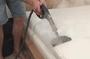 Carpet Cleaning Mascot
