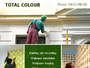 Total Colour | Professional Painting Services in Sydney