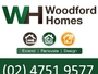 Woodford Homes