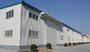 Steel Structure Industrial Prefabricated Garage Building