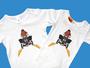 Outta Milk - Onesie or T-Shirt