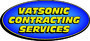 Vatsonic Contracting Services