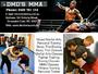 DMD's MMA (Mixed Martial Arts) | Martial Arts Classes in Brunswick