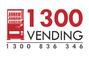 1300 Vending